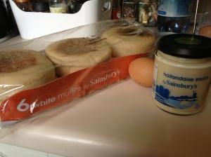 ngredienti colazione tipica inglese
