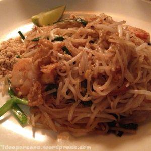 Ricette thailandesi Busaba
